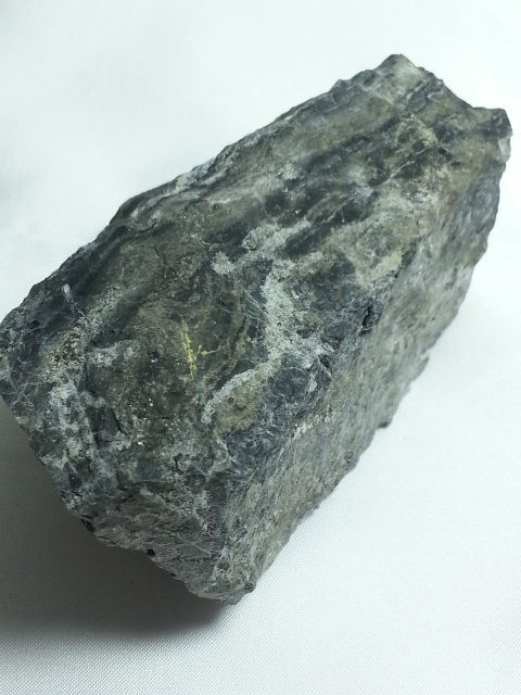 Zinc Ore From Red Dog Mine Ak